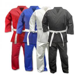Middleweight Student Uniform (7.5oz)