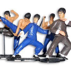 martial arts action figures ninja figurines cheap wrestling figures. Black Bedroom Furniture Sets. Home Design Ideas