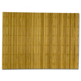 Natural Bamboo Place Mats