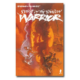 Ninja Vol. 1: Spirit of the Shadow Warrior