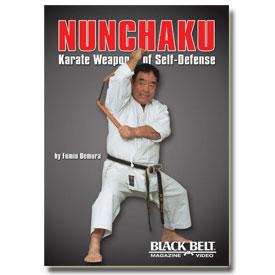 Nunchaku: karate weapon of self-defense movie download