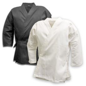 OVERSTOCK Lightweight Karate Jacket