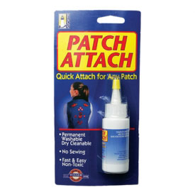 Patch Attach