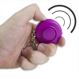 Personal Protection Alarm