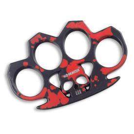 Red Skull Knuckle Duster