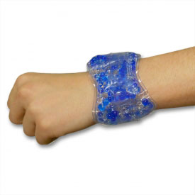 Reusable Wrist Cold Pack