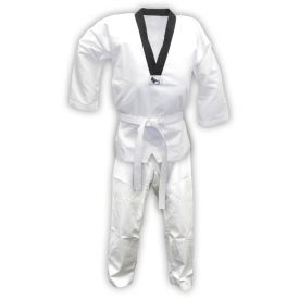 Ribbed Taekwondo Uniform