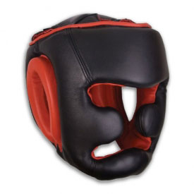 Ringside Full Face Boxing Headgear