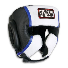 Ringside Gel Sparring Headgear