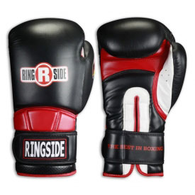 Ringside Strap Safety Sparring Gloves