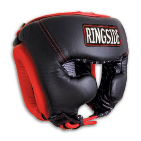 Ringside Traditional Boxing Headgear