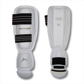 Ringstar Shin Instep and Toe Pads