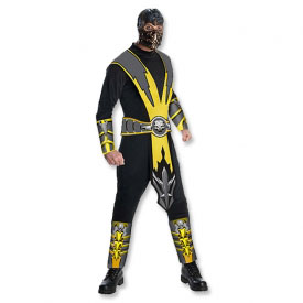 Scorpion Costume (2XL Size Only)