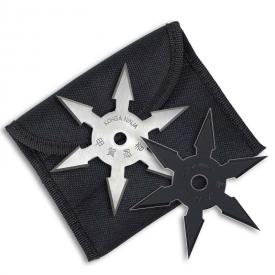 Secret Kohga Six Point Star