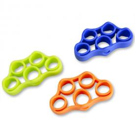 Silicone Finger Strengthener