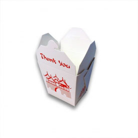 Small Chinese Gift Boxes (8-Pack)