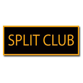 Split Club Patch