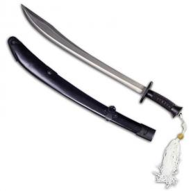 Stainless Steel Chinese Broadsword