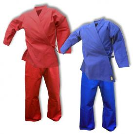 Super Heavyweight Colored Uniform (Clearance)