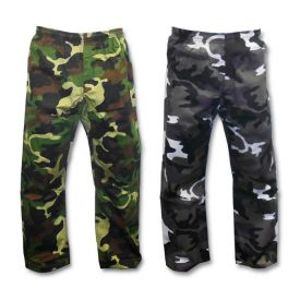 Super Middleweight Camouflage Pants