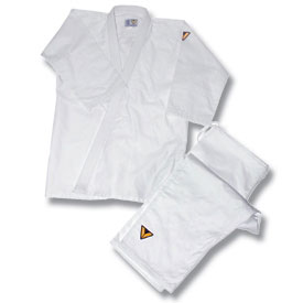 Valente Super Middleweight Jiu-Jitsu Uniform