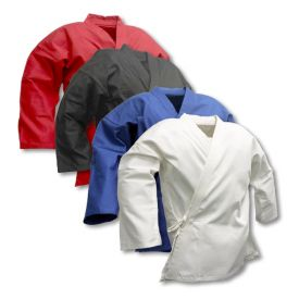 Super Middleweight Karate Jacket