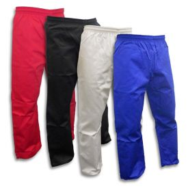 Super Middleweight Karate Pants