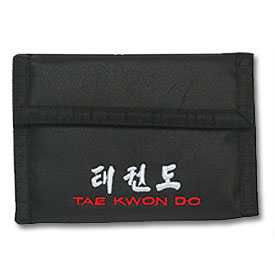 Tae Kwon Do Wallet
