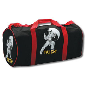 Tai Chi Gear Bag