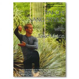 Tai Chi Yang Style with Jake Mace (2 DVDs)