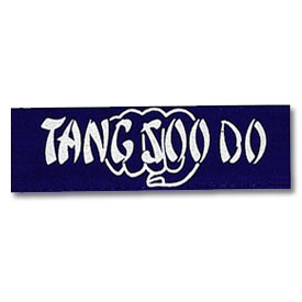 Tang Soo Do Headband