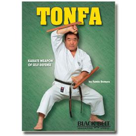 Tonfa: karate weapon of self-defense (dvd)