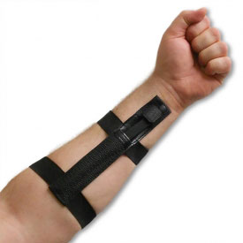 Triple Edge Ninja Spike