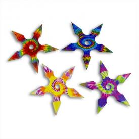 Trippie Hippie Throwing Star Set