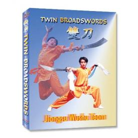Twin Broadswords (DVD)