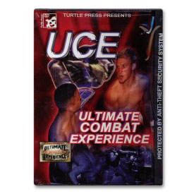 UCE: Ultimate Combat Experience (DVD)
