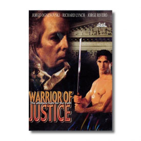 Warrior Of Justice: The Ultimate Fight for Truth (DVD)