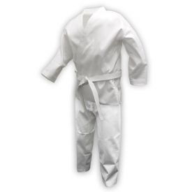 White Karate Uniform (7oz)