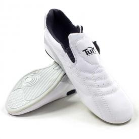 White Turf Martial Arts Shoes