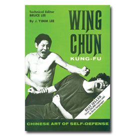 Wing Chun Kung-Fu: Chinese Art of Self-Defense