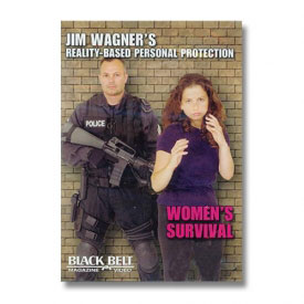 Women's Survival (DVD)