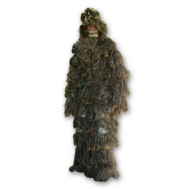 Sniper Ghillie Suit