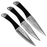 9 Inch Skyhawk Throwing Knives