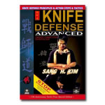 Advanced Knife Defense (DVD)
