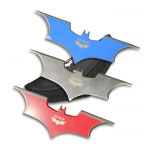 Bat Wing Tri-Color Throwing Set
