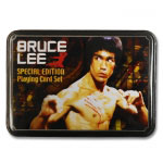 Bruce Lee Special Edition Playing Card Set