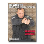 Handgun Survival (DVD)