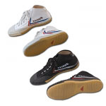High-Top Feiyue Shoes