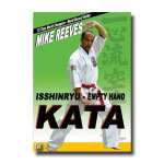 Isshinryu Empty Hand Kata (DVD)