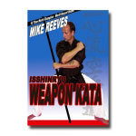 Isshinryu Weapon Kata (DVD)